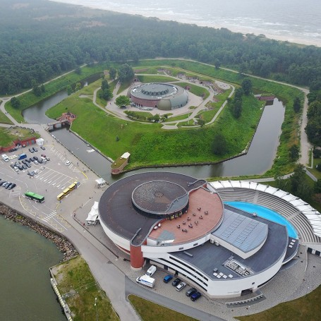 Sea Museum and Dolphinarium