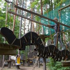UNO Park DRUSKININKAI