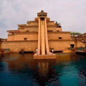 Atlantis, The Palm - Waterpark