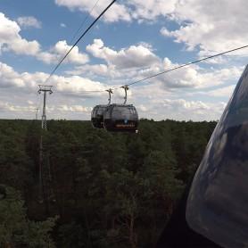 Cable Car | Lynų kelias