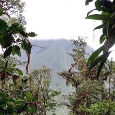 Chato Volcano (Cerro Chato)