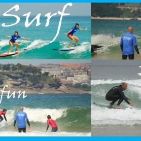 SEA PARADISE SUP & SURF SCHOOL