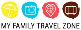 My family travel zone