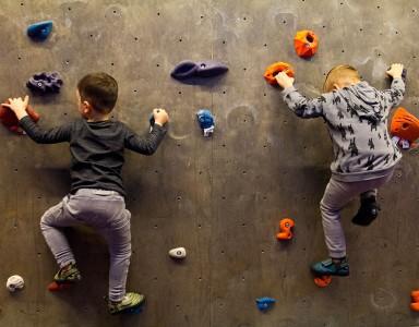 Climbing in Ronimisministeerium