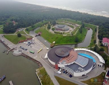 Sea Museum and Dolphinarium
