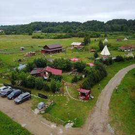 Vinetu Village