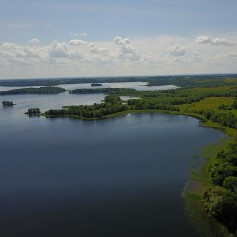 Rubikiai Lake
