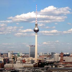 Berlin Travel Guide