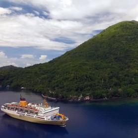 Banda Islands Travel Guide