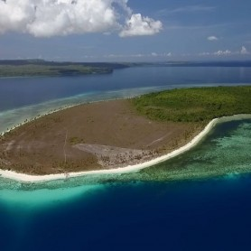 Buton Island Travel Guide