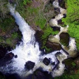 Fotland Bygdemølle