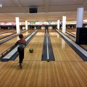 Bowling Amerigo