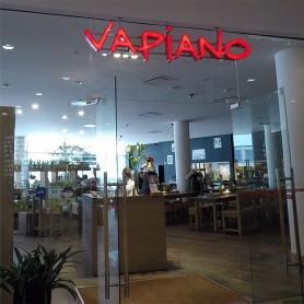 "Restaurant ""Vapiano Vilnius"""