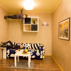 Illusion Rooms Vilnius