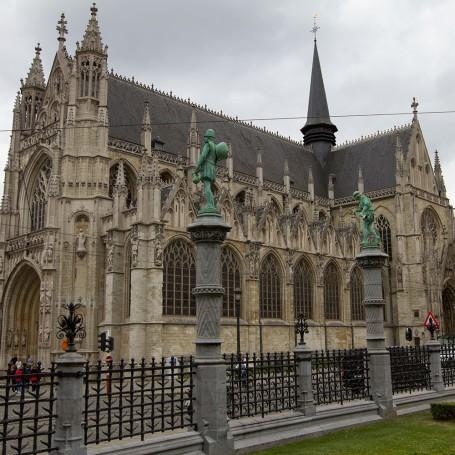 Notre Dame du Sablon (Lady of Sablon)