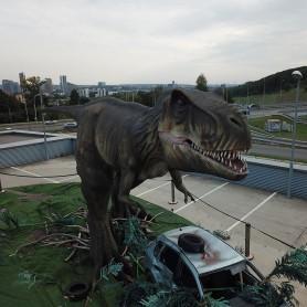 Dino Park Ozas