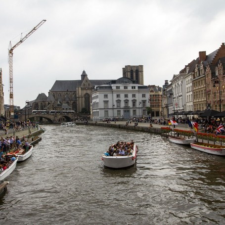 What to do in Ghent for a Day