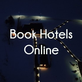 Book Hotels Online