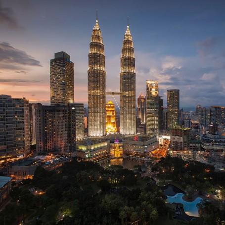 Kuala Lumpur on a Budget