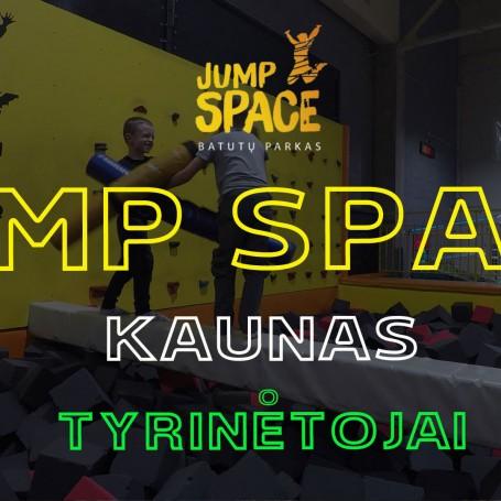 Jump Space Kaunas