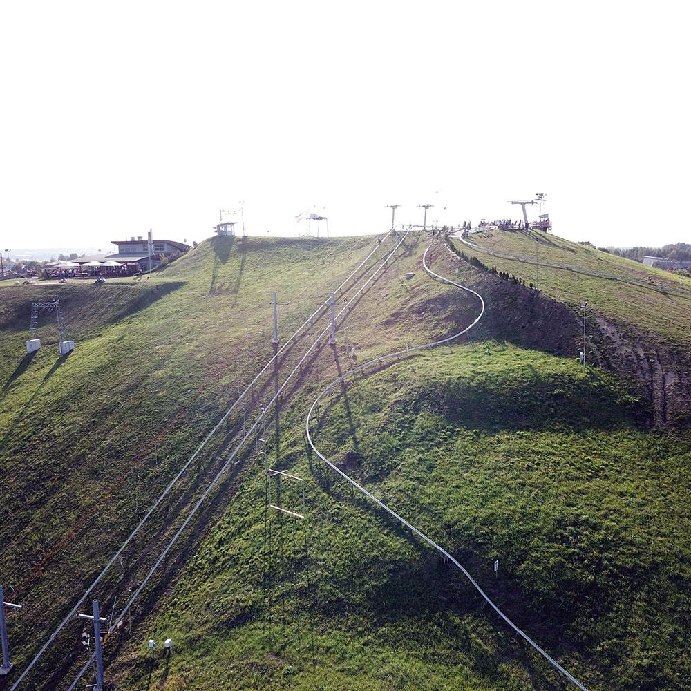 Liepkalnis Adventure Park