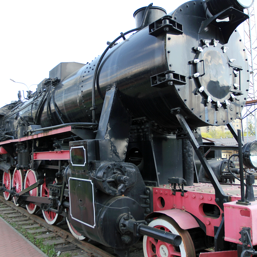 Railway Museum of Lithuania