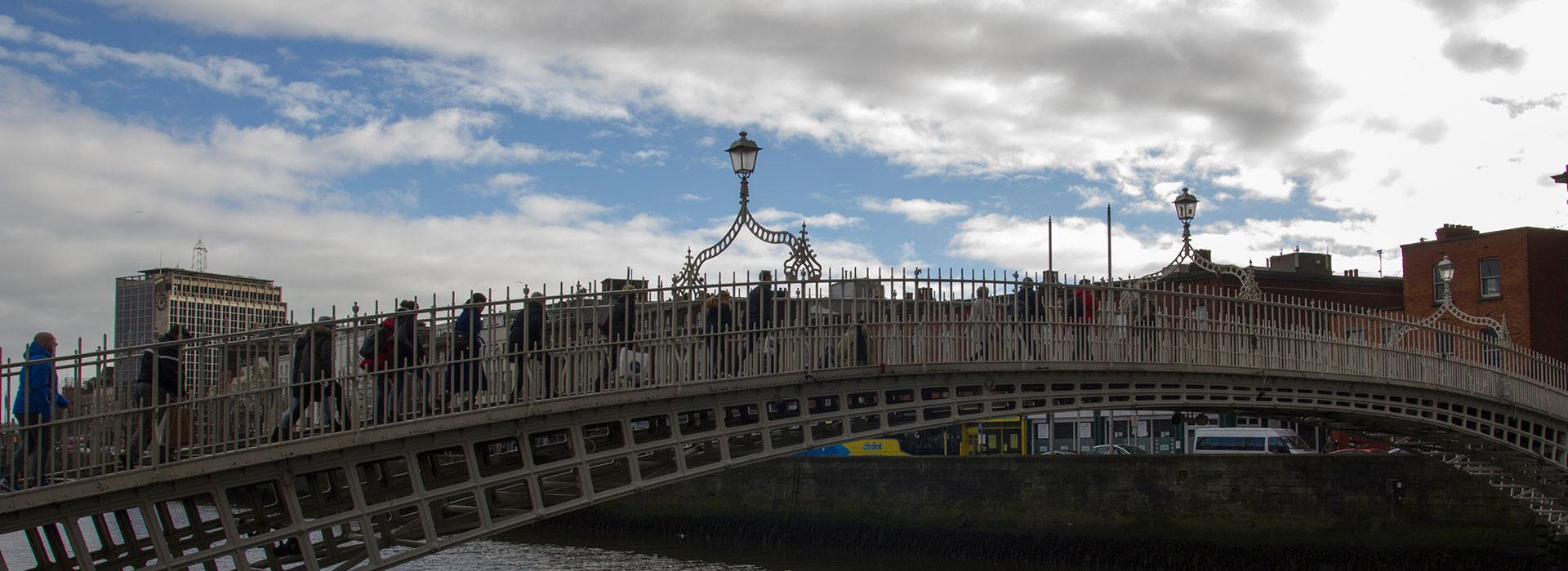 Bridge Dublin