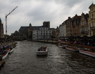 Ghent Travel Guide and 9 Things to do with Family